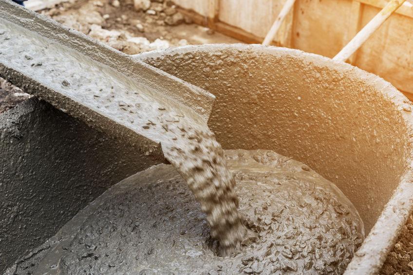 Modern technológia a betongyártásban